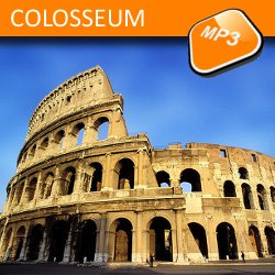 The mp3 audio visit The Colosseum